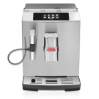 Acopino Modena ONE Touch Kaffeevollautomat in Edelstahl